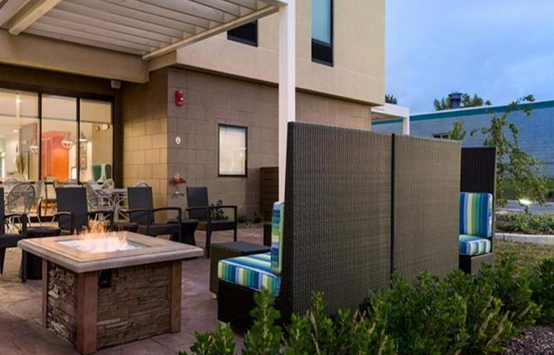 Home2 Suites Rochester Henrietta - Terrace - 14