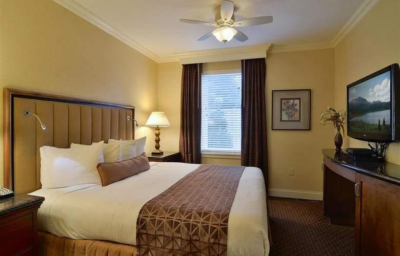 Best Western Premier Eden Resort Inn - Room - 119