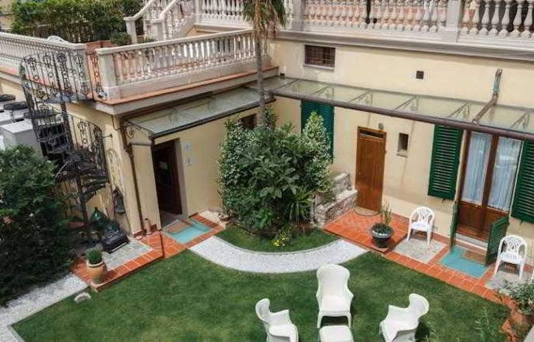 Appartamenti Villa Il Mosaico - Hotel - 7