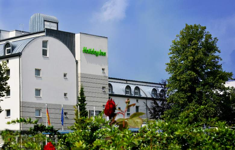 Holiday Inn Luebeck - Hotel - 0