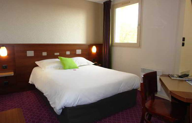 Brit Hotel Acropole - Hotel - 5