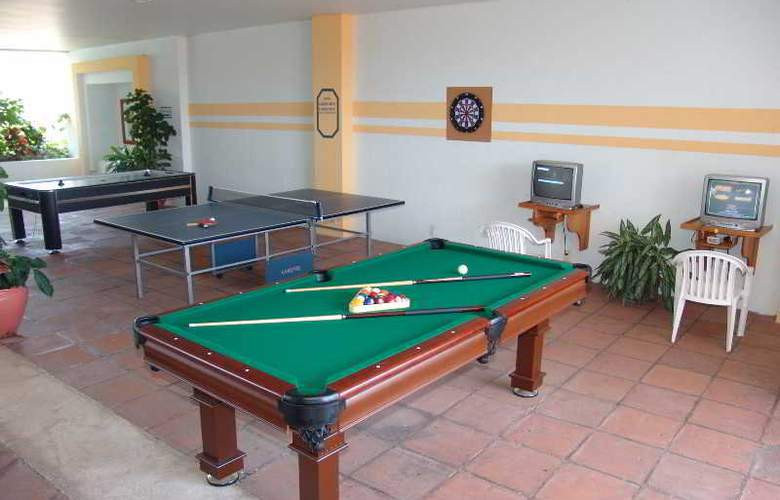 Park Royal Huatulco - Sport - 21