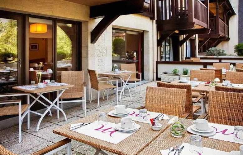 Mercure Deauville Centro - Hotel - 4