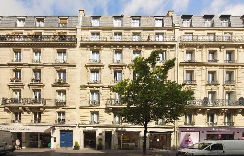 Meliá París Champs Elysées - Hotel - 0