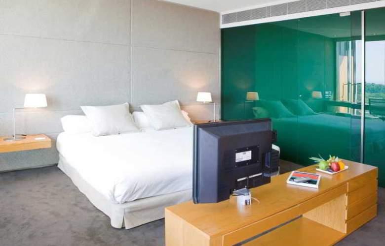 La Mola Hotel & Conference Center - Room - 2