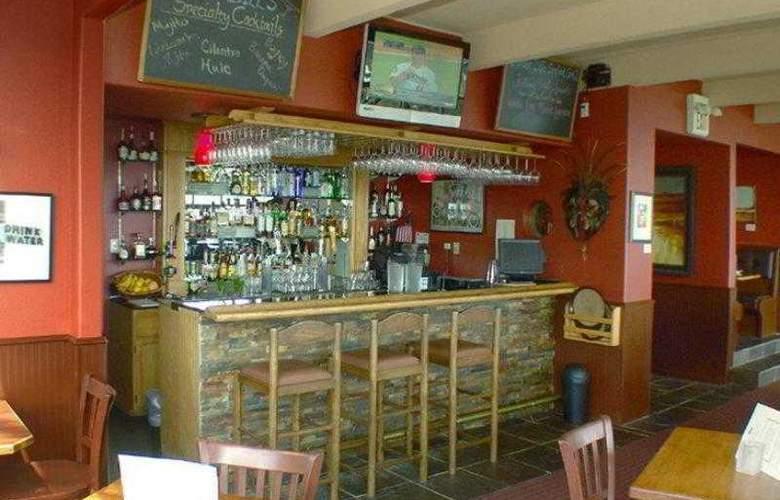 Best Western Inn at Face Rock - Hotel - 10