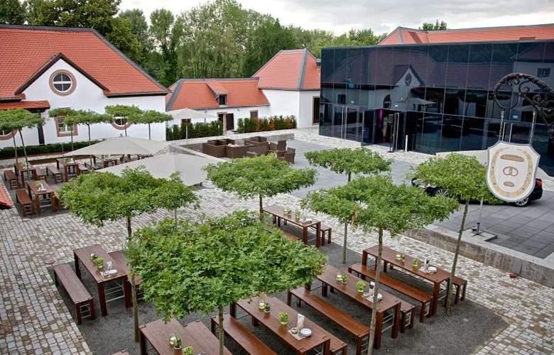 Kempinski Hotel Frankfurt Gravenbruch - Restaurant - 25