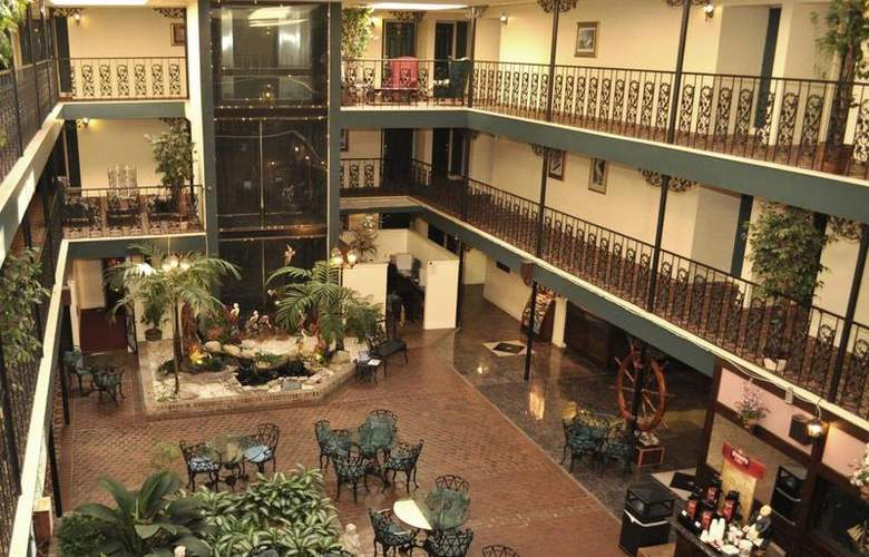 Best Western Chateau Louisianne - Hotel - 121
