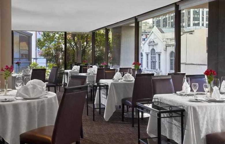 Sheraton Libertador - Restaurant - 22