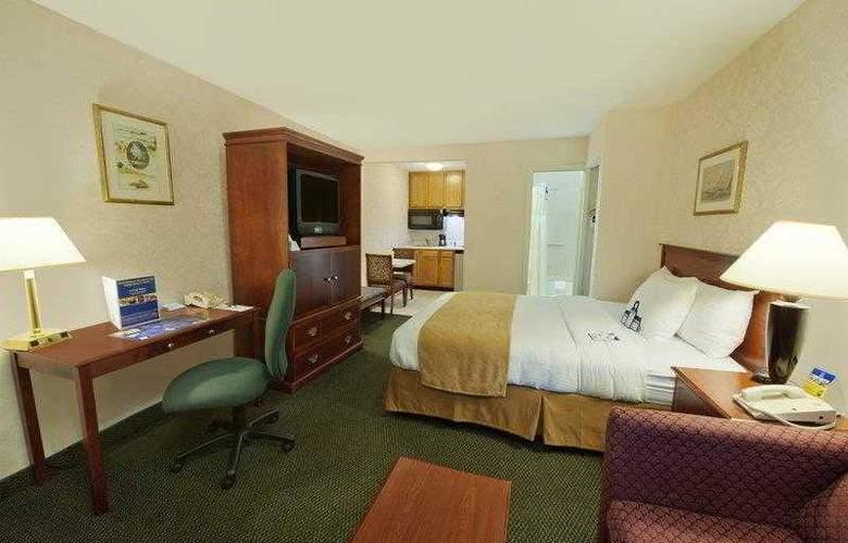 Best Western Woodbury Inn - Hotel - 17