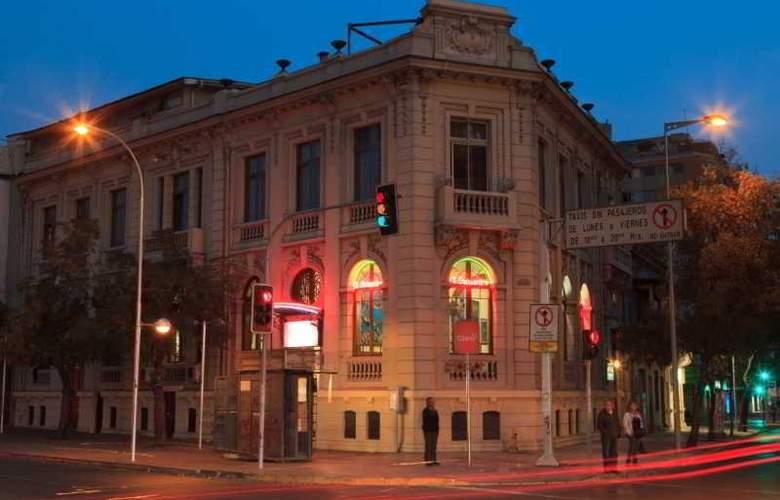 Hostal Boutique Casa Altura - Hotel - 4