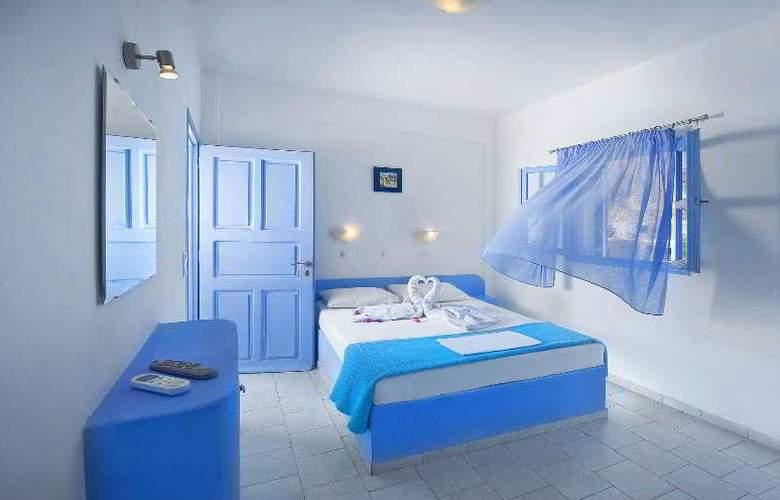Amelie Santorini Hotel - Room - 9