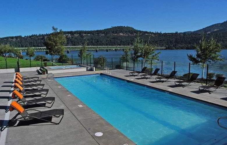 Best Western Plus Hood River Inn - Hotel - 45