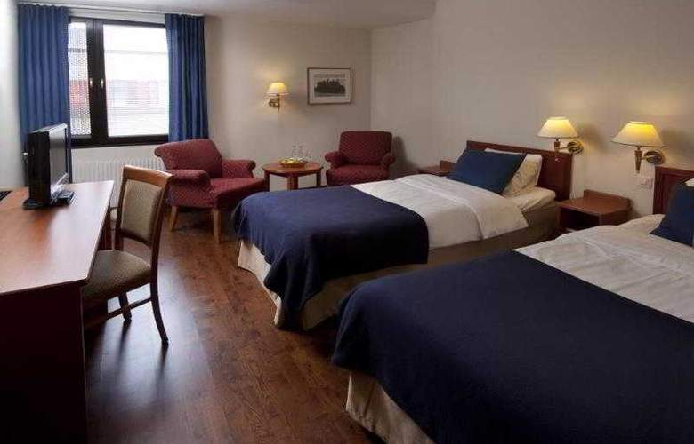 BEST WESTERN Nya Star Hotel - Hotel - 10