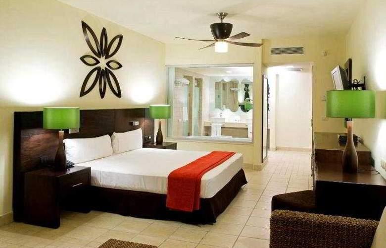 Ocean Coral & Turquesa - Room - 9