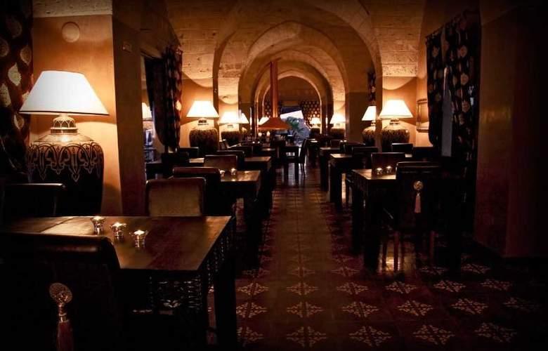 Masseria e Spa Luciagiovanni - Bar - 2