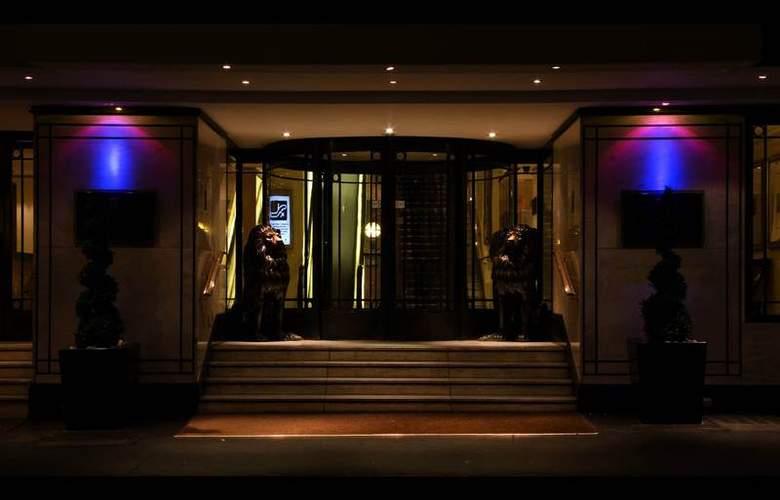 Amba Marble Arch - Hotel - 0
