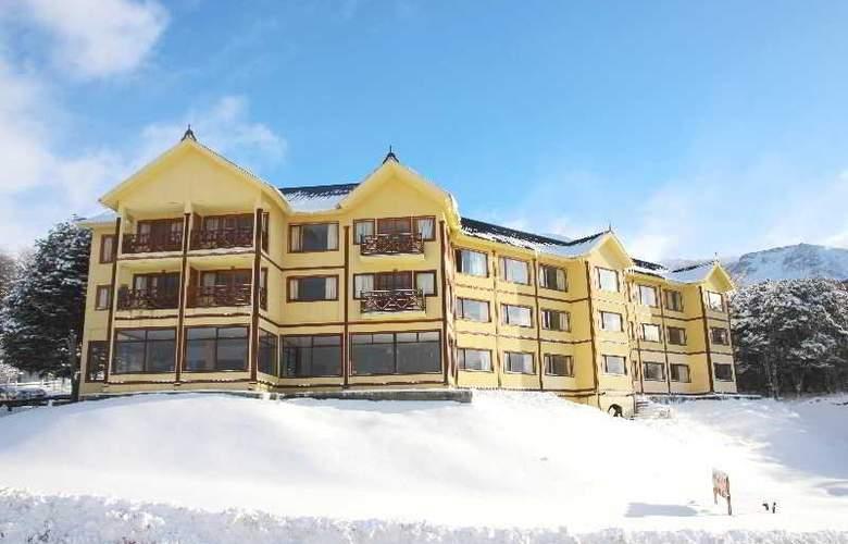 Altos Ushuaia Hotel - Hotel - 5