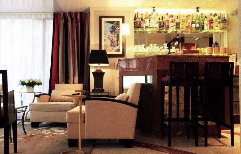 BEST WESTERN FOLKESTONE OPERA - Hotel - 4