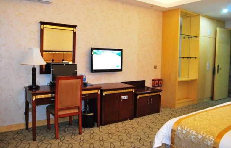 Shengshi Jinhua Hotel - Room - 4