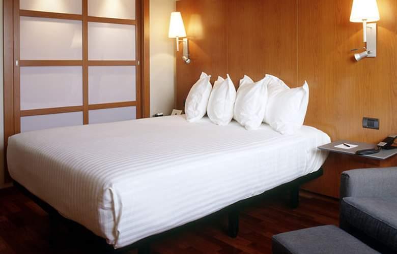 AC Murcia - Room - 12