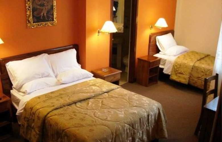 Imperial Cusco Hotel - Room - 1