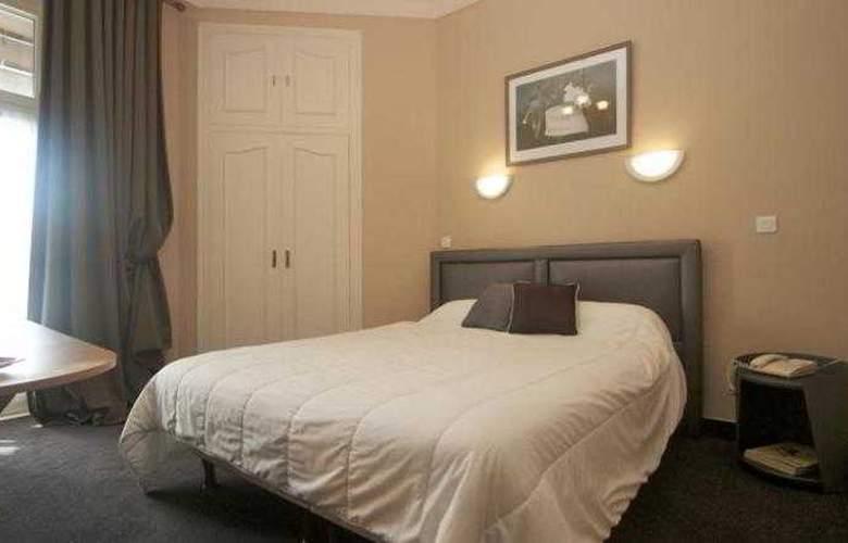 De Bourgogne - Room - 13