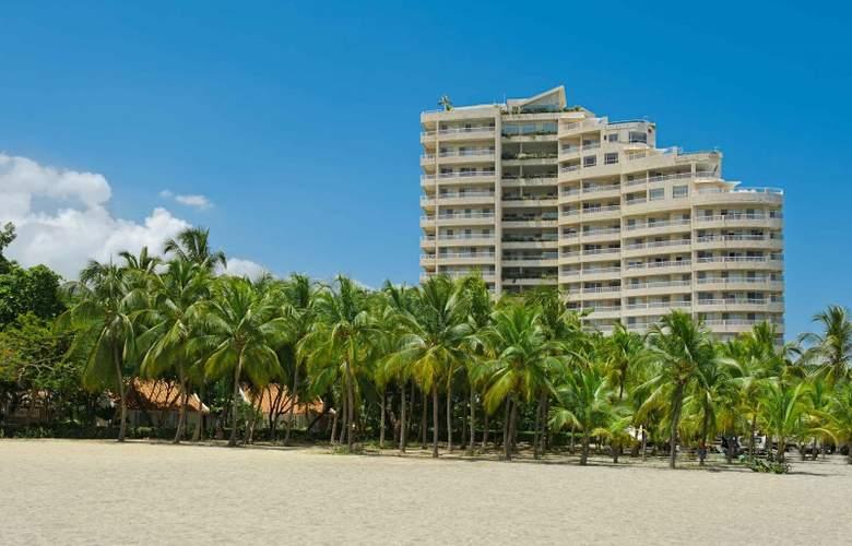 Irotama Resort Santa Marta - Hotel - 0
