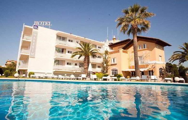 Best Western Hotel Subur Maritim - Hotel - 36