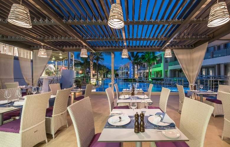 Lesante Hotel & Spa - Restaurant - 15