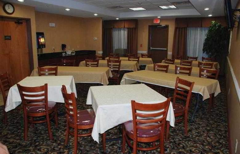 Best Western Plus San Antonio East Inn & Suites - Hotel - 61