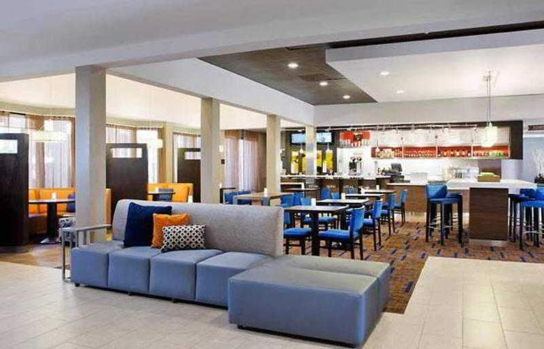 Courtyard Scottsdale Salt River - Hotel - 12