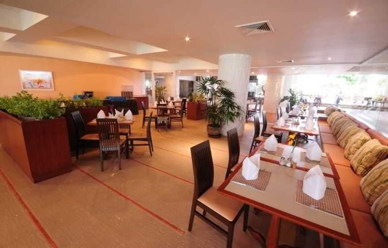 Tropicana Hotel Pattaya - Restaurant - 8