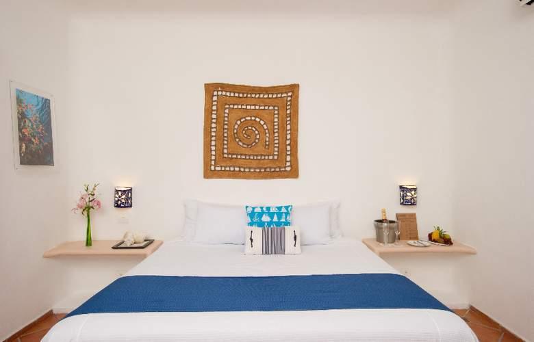 Aqualuna Hotel - Room - 7