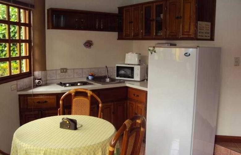 Villa Acacia - Room - 3