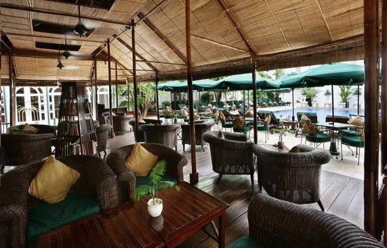 Sofitel Legend Metropole Hanoi - Bar - 8