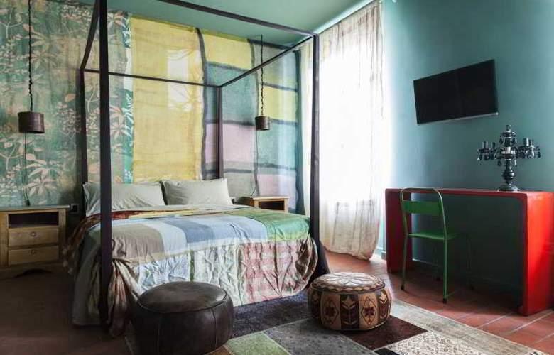 Rodo Fashion Delight - Room - 3