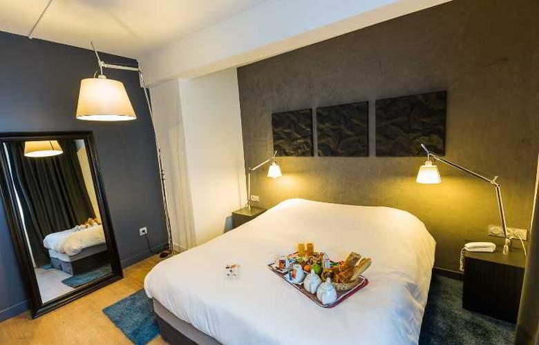 Inter Hotel Des Puys - Room - 6