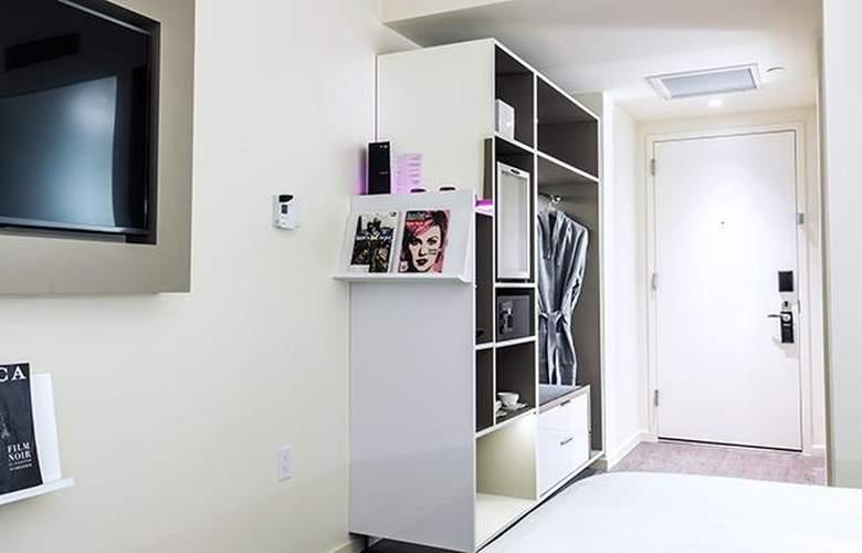 Innside New York NoMad - Room - 10