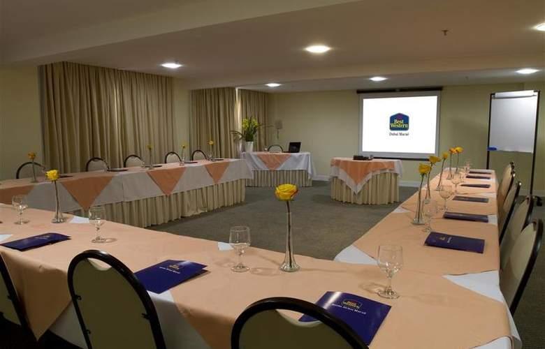 Best Western Dubai Macaé - Conference - 18