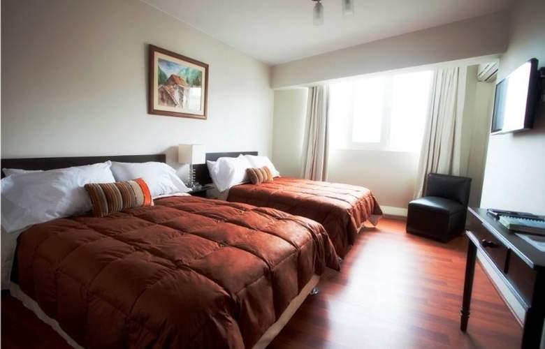 Santa Cruz - Room - 7