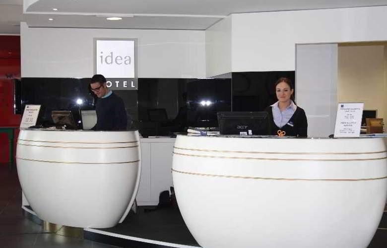 Idea Hotel Milano Malpensa Airport - General - 8