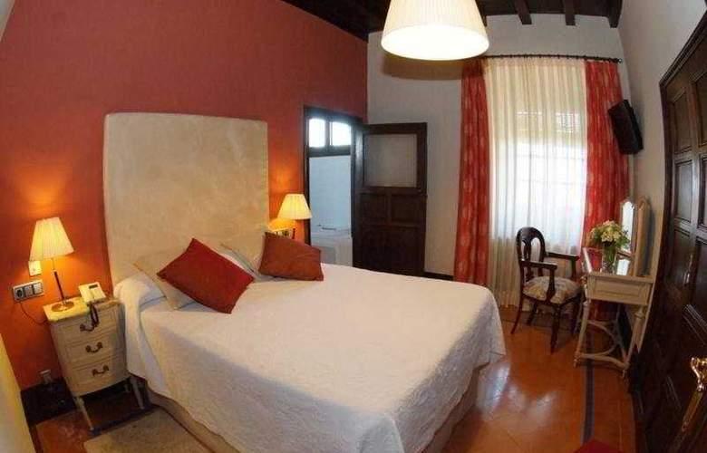 Palau lo Mirador - Room - 6