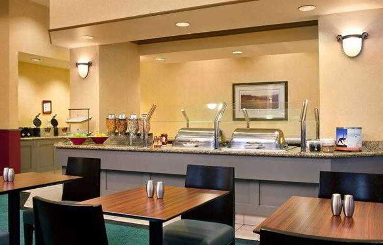 Residence Inn Houston Downtown/Convention Center - Hotel - 19