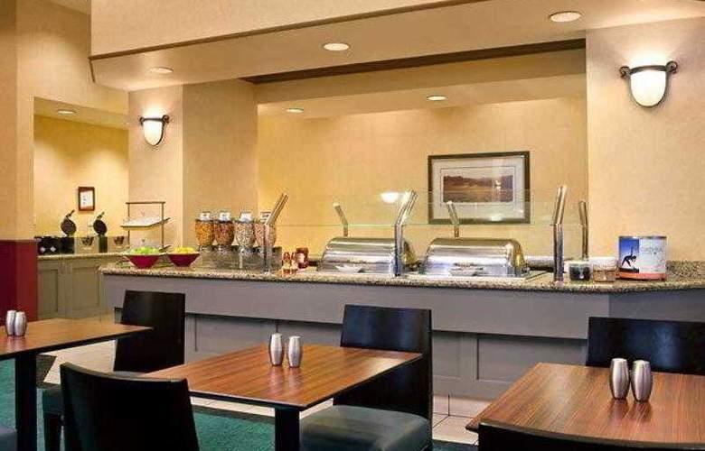 Residence Inn Houston Downtown/Convention Center - Hotel - 19