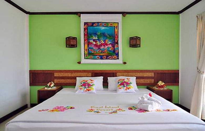 Coral Island Resort - Room - 9