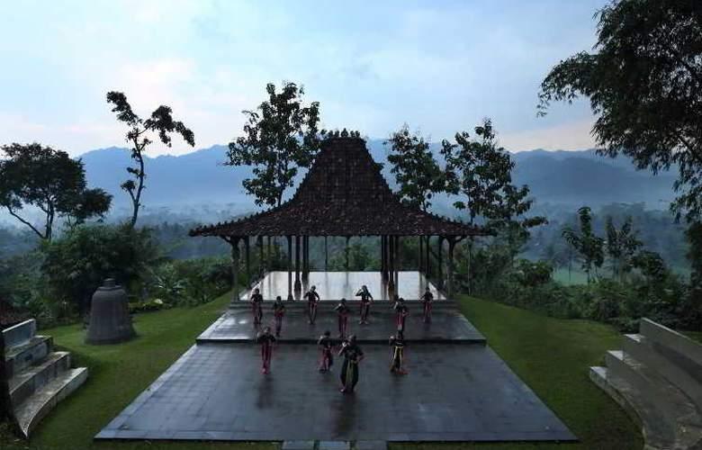 Plataran Borobudur Resort - Hotel - 16