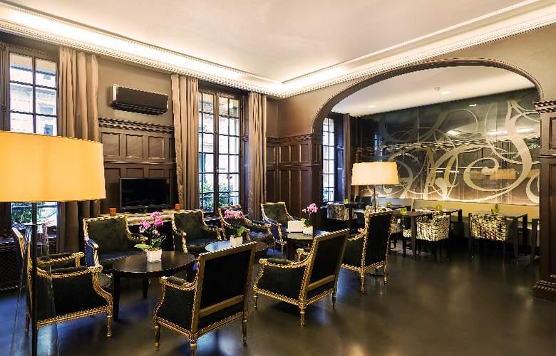 Chambellan Morgane - Hotel - 0