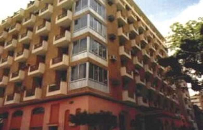 Cleopatra Aswan - Hotel - 0
