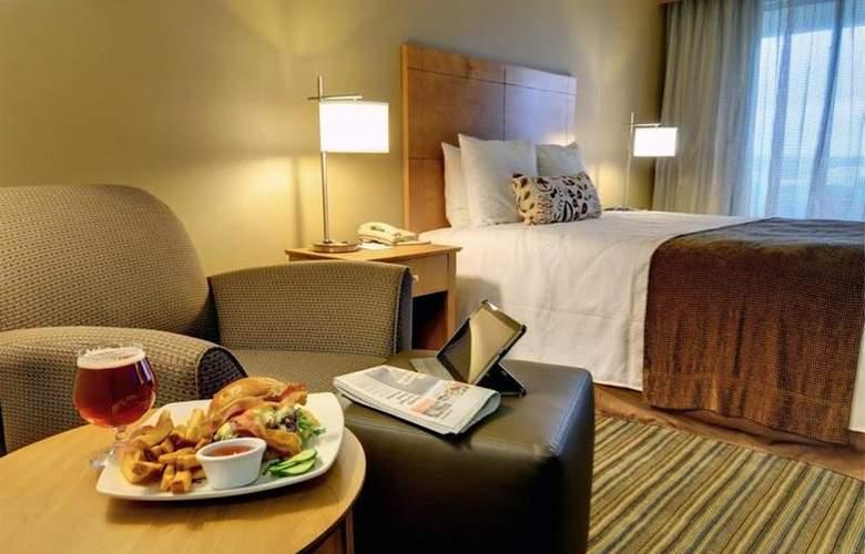 Best Western TLC Hotel - Room - 74